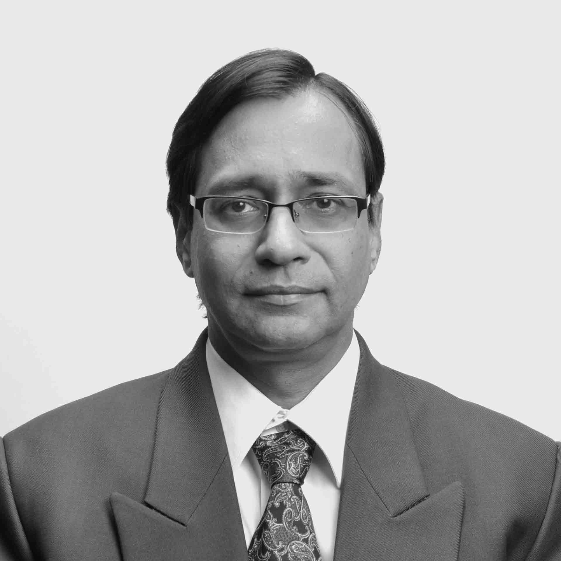 K.G. Kumar