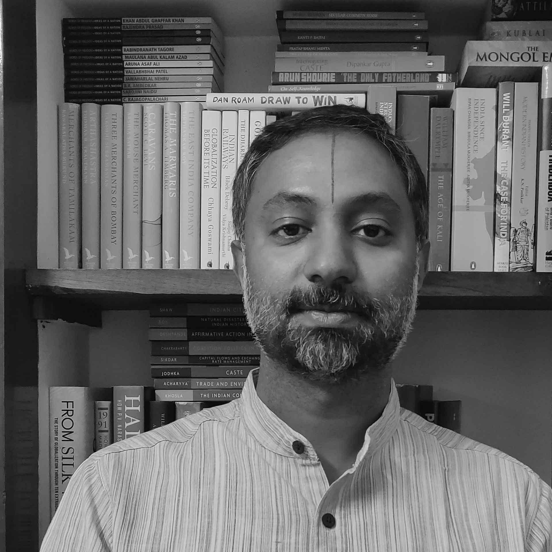 Raghav Narayan