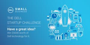 Dell Startup Challenge - Season 4