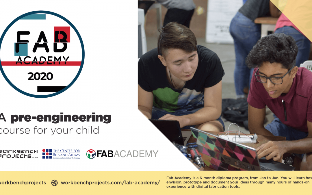 What is Fab Academy and Why Should You Attend?